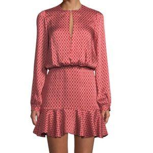 "Alexis ""Coretti"" Printed Dress"